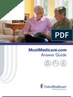 Medicare Insurance Explained