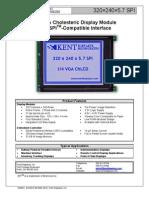 25085c_320x240_SPI_datasheet
