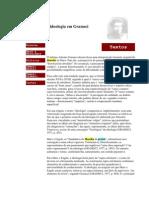 A questão da ideologia em Gramsci - Leandro Konder