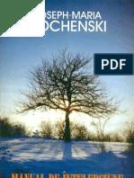 61767735 Manual de Intelepciune Pentru Oamenii de Rand