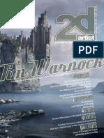 2DArtist Issue 002 Feb06 Lite