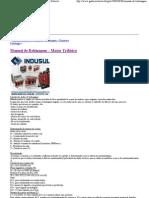 Manual de Bobinagem – Motor Trifásico _ Gustavo Roberto