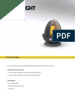 Bapp Light Design Presentation