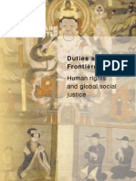 Duties sans Frontières - Human Rights and Global Social Justice