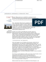 Grazer Observatorium Lustbühel rundumerneuert