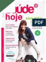 Revista Saúde Hoje - Edição 1