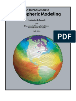 Atmospherical.modelling