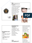 Meningoencephalokel Leaflet