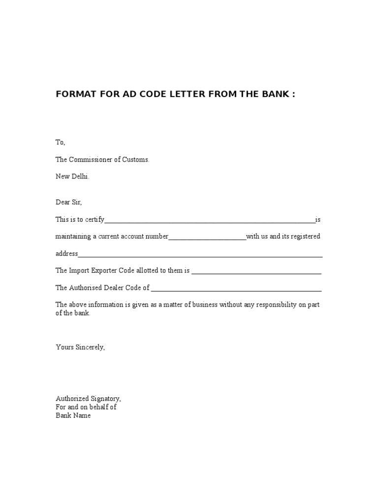 Signature Verification Letter Format Image Gallery - Hcpr