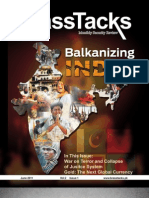 Balkanizing India -- June 2011 English