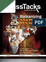 Balkanizing India -- June 2011 English