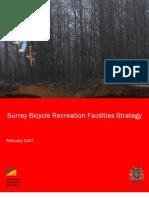Surrey Bicycle Recreation Facilities Strategy