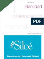 SiloE RPG Manual Normas