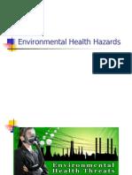 22 - Environmental Health Hazard - Dr Attallah Rabi