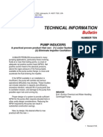 Tib 10 Pump Inducers