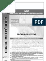 Prova-Perito-Médico-Previdenciário-INSS-CESPE-2010