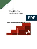 Projeto Estrutural Usando PDMS