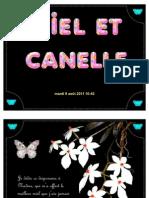 Miel y Canela