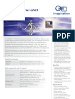 Powervr Sgx Series5xt Ip Core Family [3.1]