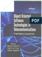 (eWiley) Object Oriented Software Technologies in Telecommun