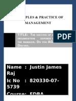 Final2 - P & P Assingment