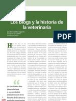 18 blogs y veterinaria