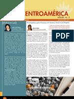 Boletín ACF-E Centroamérica (Edición VI)