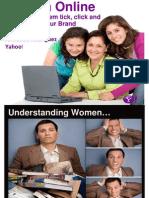 Targetingwomen By Yahoo!