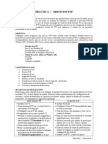 Práctica 7 FTP