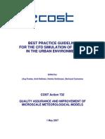 Best Practice Guide CFD 3