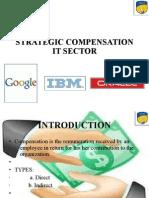 Strategic Compensation- 2011