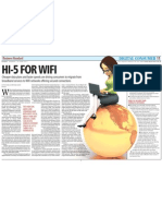 Hi-5 For WiFi
