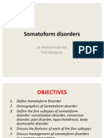 form Disorders