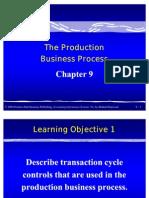 Chap09_The Production Business Process