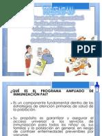 Salud Publica Vacuna Bcg
