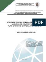Dissertação-HIRAYAMA, M.S.Atividade física e Parkinson-UNESP-RC 2006