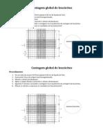 Contagem global de leucócitos