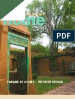 Santa Fe Real Estate Guide August 2011