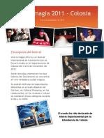Vive La Magia Propuesta de Sponsor DK
