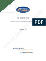 TestKing CCNA - 642-821 Edt1