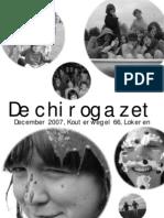 Chirogazet_dec2007