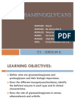 Glycosaminoglycans edited 3