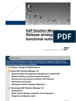 SAP SolMan 40Outlook En