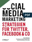 Social Media Marketing - Strategien für Twitter, Facebook und Co