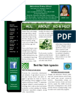 SD25 August 2011 Newsletter