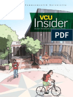 VCU Insider 2011-2012