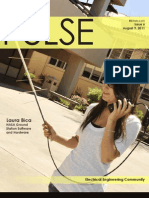 EEWeb Pulse - Issue 6, 2011