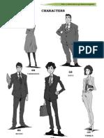 NHK_เรียนญี่ปุ่นtextbook