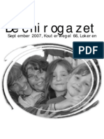 Chirogazet_sept2007