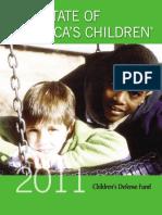 America's Children2011